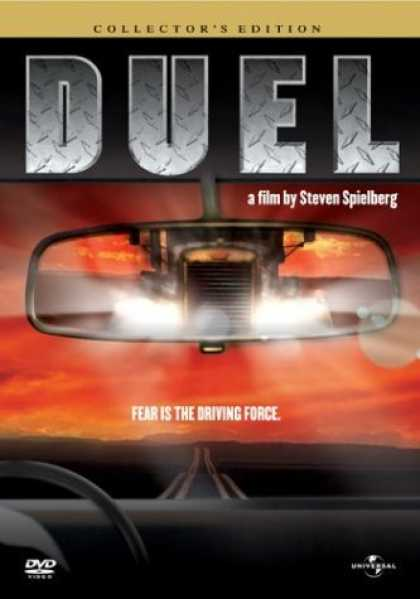 Bestselling Movies (2006) - Duel (Collector's Edition) by Steven Spielberg