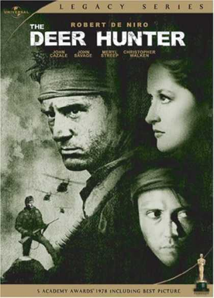 Bestselling Movies (2006) - The Deer Hunter (Legacy Series Edition) by Michael Cimino
