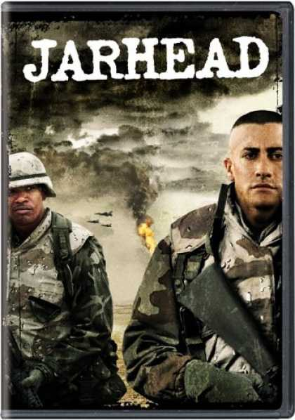 Bestselling Movies (2006) - Jarhead (Widescreen Edition) by Sam Mendes