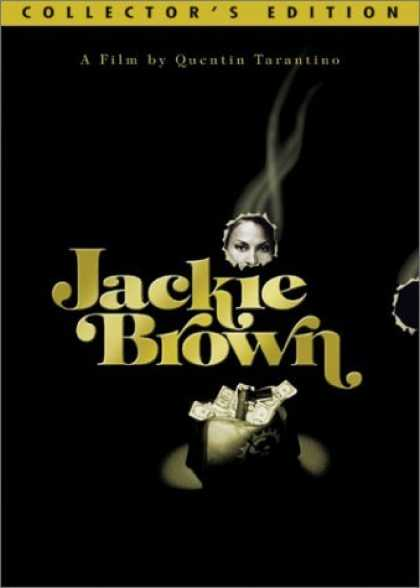Bestselling Movies (2006) - Jackie Brown (Collector's Edition)