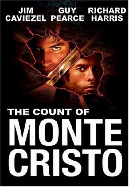 Bestselling Movies (2006) - The Count of Monte Cristo by Kevin Reynolds