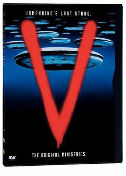 Bestselling Movies (2006) - V - The Original TV Miniseries by Kenneth Johnson
