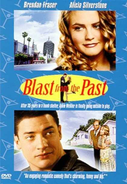 Bestselling Movies (2006) - Blast From the Past