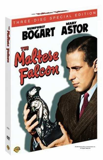 Bestselling Movies (2006) - The Maltese Falcon (Three-Disc Special Edition) by John Huston