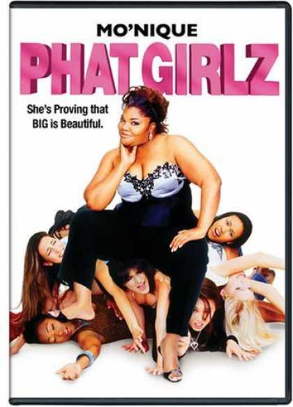 Bestselling Movies (2006) - Phat Girlz