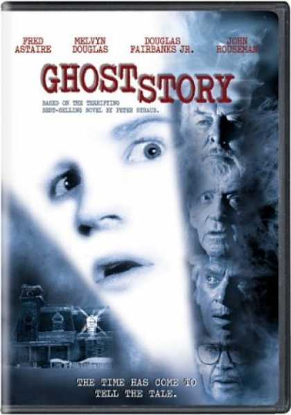 Bestselling Movies (2006) - Ghost Story by John Irvin