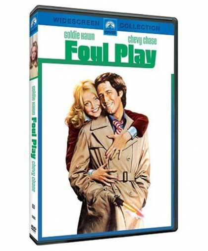 Bestselling Movies (2006) - Foul Play by Colin Higgins
