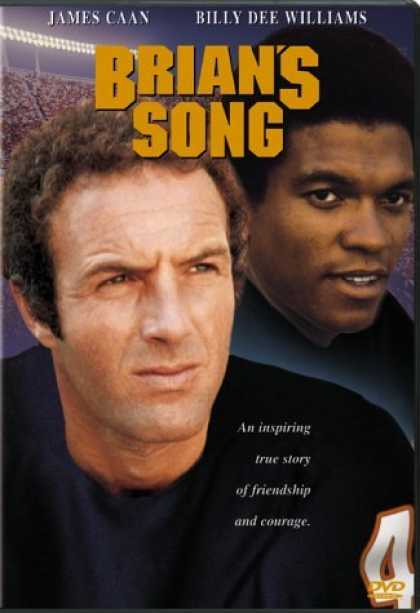 Bestselling Movies (2006) - Brian's Song by Buzz Kulik