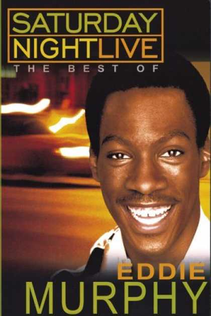 Bestselling Movies (2006) - Saturday Night Live - The Best of Eddie Murphy (Bonus Edition)