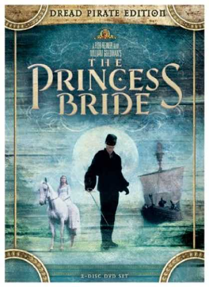 Bestselling Movies (2006) - The Princess Bride - Dread Pirate Edition by Rob Reiner