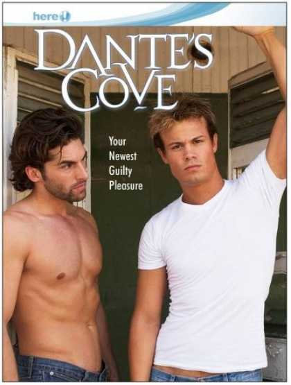 Bestselling Movies (2006) - Dante's Cove
