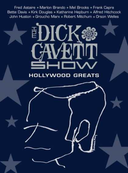 Bestselling Movies (2006) - The Dick Cavett Show: Hollywood Greats