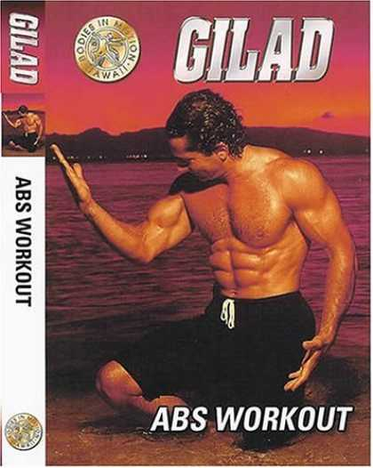 Bestselling Movies (2006) - Gilad's Abs Workout