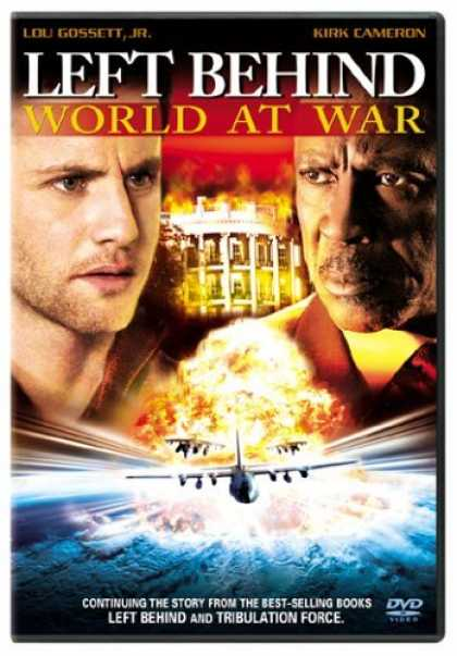 Bestselling Movies (2006) - Left Behind - World at War by Craig R. Baxley