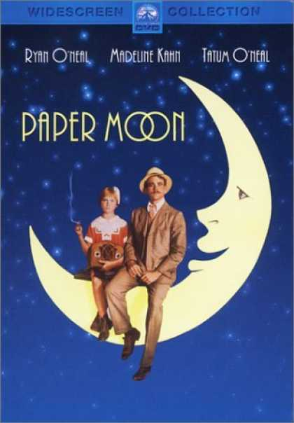 Bestselling Movies (2006) - Paper Moon by Peter Bogdanovich
