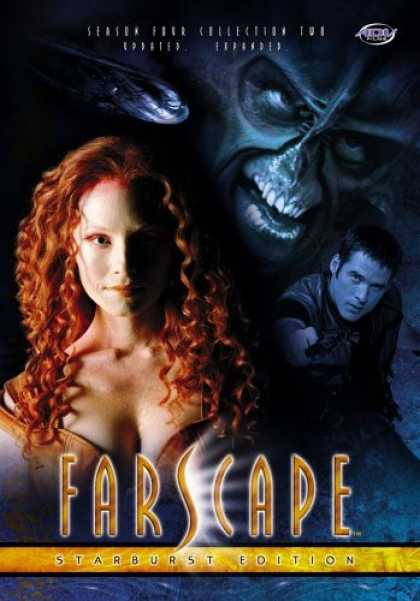 Bestselling Movies (2006) - Farscape - Season 4, Collection 2 (Starburst Edition) by Tony Tilse