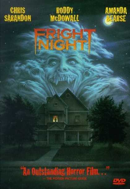 Bestselling Movies (2006) - Fright Night by Tom Holland