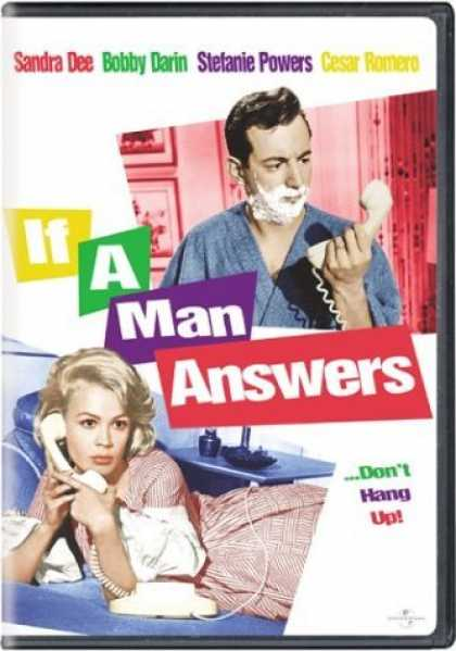 Bestselling Movies (2006) - If a Man Answers by Henry Levin