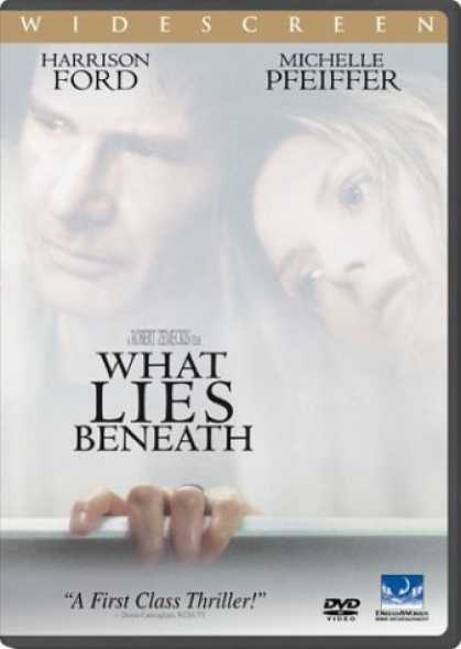 Bestselling Movies (2006) - What Lies Beneath