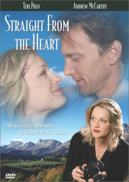 Bestselling Movies (2006) - Straight From the Heart by David S. Cass Sr.