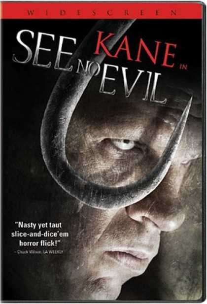Bestselling Movies (2006) - See No Evil (Widescreen Edition) by Gregory Dark