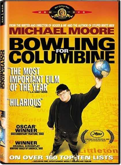 Bestselling Movies (2006) - Bowling for Columbine