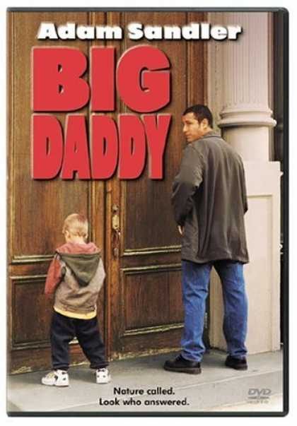 Bestselling Movies (2006) - Big Daddy