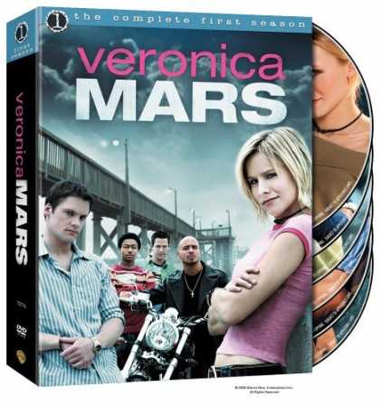 Bestselling Movies (2006) - Veronica Mars - The Complete First Season
