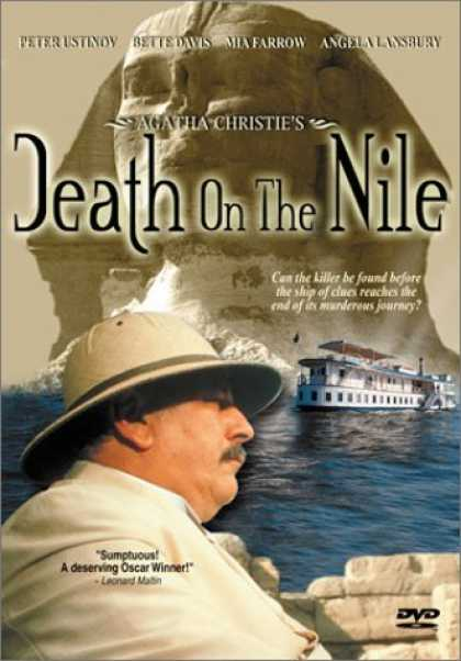 Bestselling Movies (2006) - Death on the Nile by John Guillermin