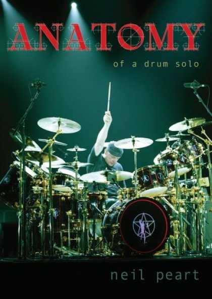 Bestselling Movies (2006) - Neil Peart - Anatomy of a Drum Solo by Matthew Wachsman
