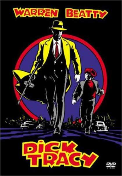 Bestselling Movies (2006) - Dick Tracy