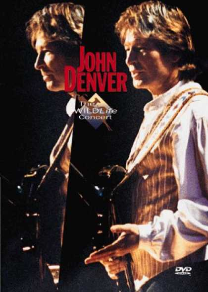 Bestselling Movies (2006) - John Denver - The Wildlife Concert by Jeb Brien