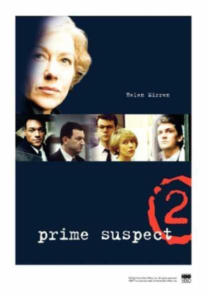 Bestselling Movies (2006) - Prime Suspect 2 by John Strickland