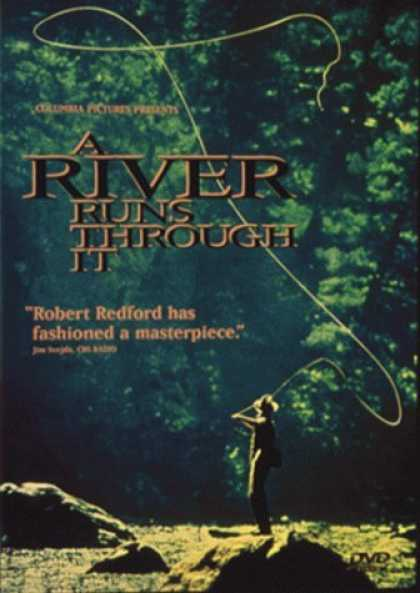 Bestselling Movies (2006) - A River Runs Through It