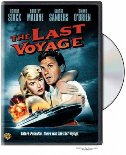 Bestselling Movies (2006) - The Last Voyage by Andrew L. Stone