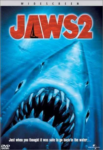 Bestselling Movies (2006) - Jaws 2 by Jeannot Szwarc
