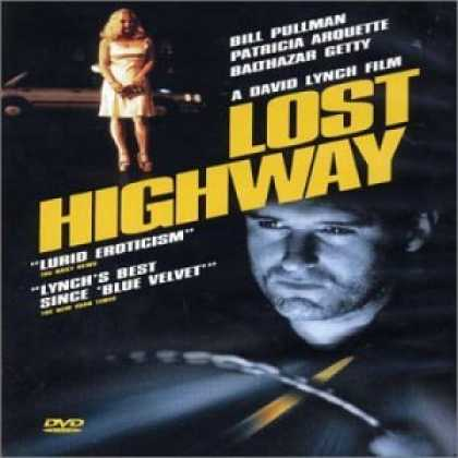 Bestselling Movies (2006) - Lost Highway [IMPORT]