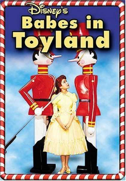 Bestselling Movies (2006) - Babes in Toyland by Jack Donohue