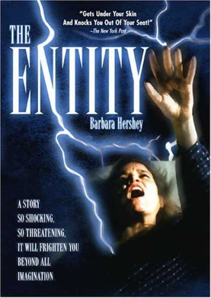 Bestselling Movies (2006) - The Entity by Sidney J. Furie
