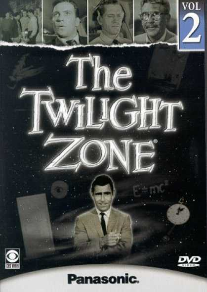 Bestselling Movies (2006) - The Twilight Zone: Vol. 2