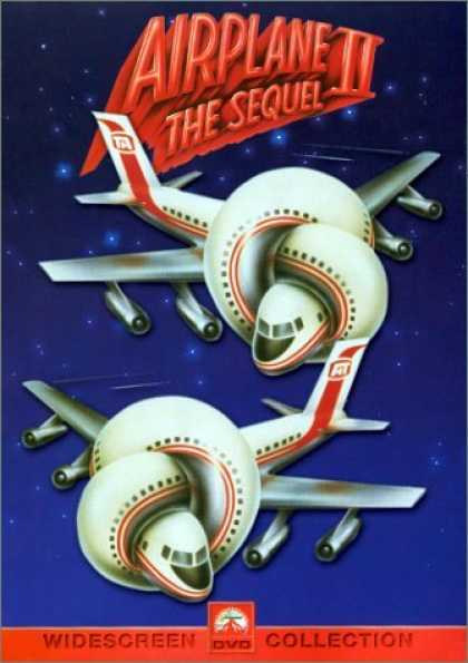 Bestselling Movies (2006) - Airplane 2 - The Sequel