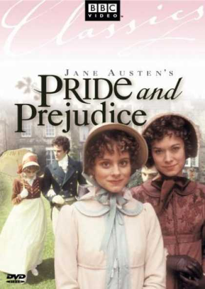 Bestselling Movies (2006) - Pride and Prejudice by Cyril Coke