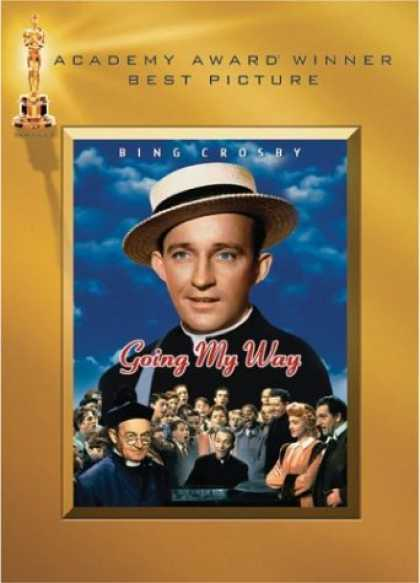 Bestselling Movies (2006) - Going My Way/Holiday Inn by Leo McCarey