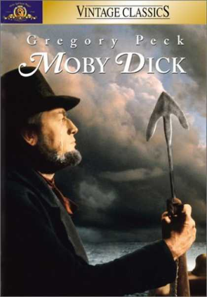 Bestselling Movies (2006) - Moby Dick by John Huston