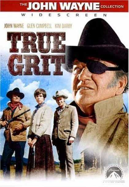 Bestselling Movies (2006) - True Grit by Henry Hathaway