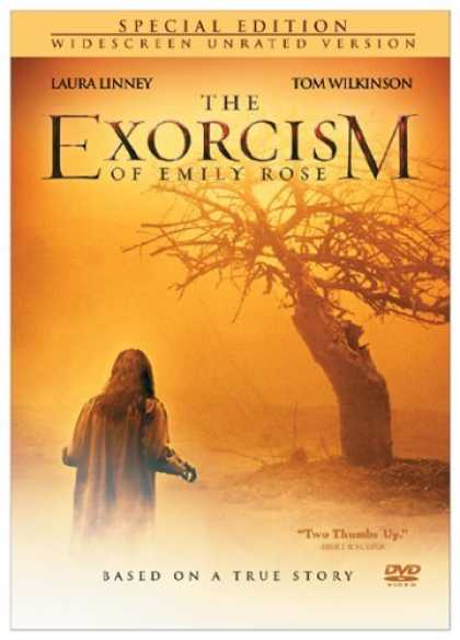 Bestselling Movies (2006) - The Exorcism of Emily Rose (Special Edition, Unrated) by Scott Derrickson
