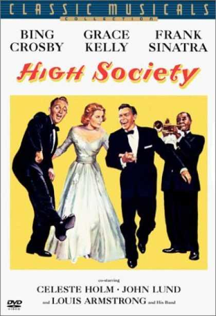 Bestselling Movies (2006) - High Society by Charles Walters