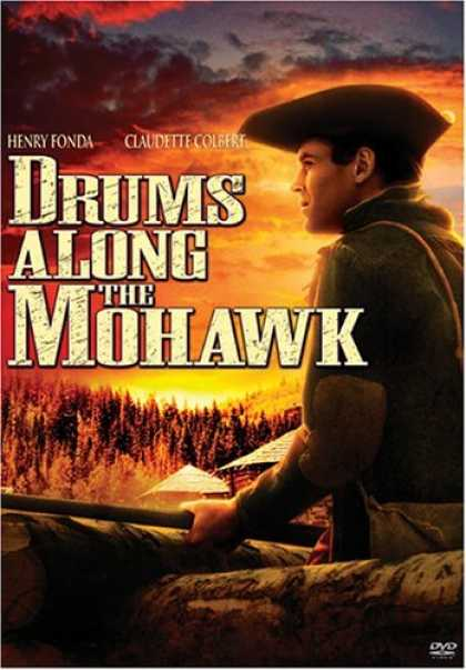 Bestselling Movies (2006) - Drums Along the Mohawk by John Ford