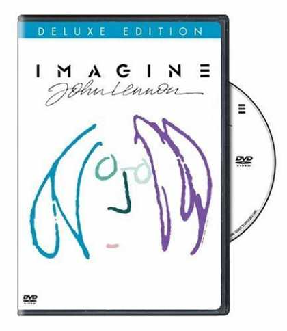 Bestselling Movies (2006) - Imagine (Deluxe Edition) by Andrew Solt