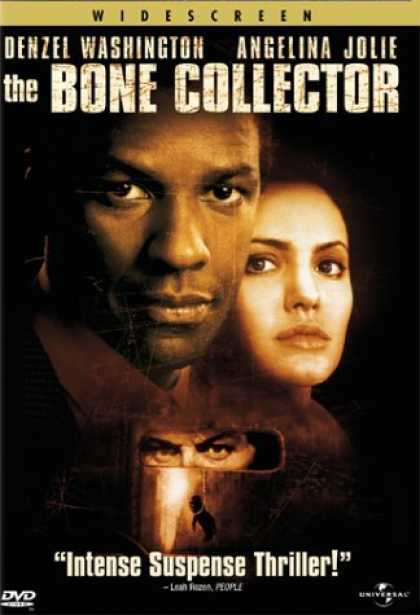 Bestselling Movies (2006) - The Bone Collector